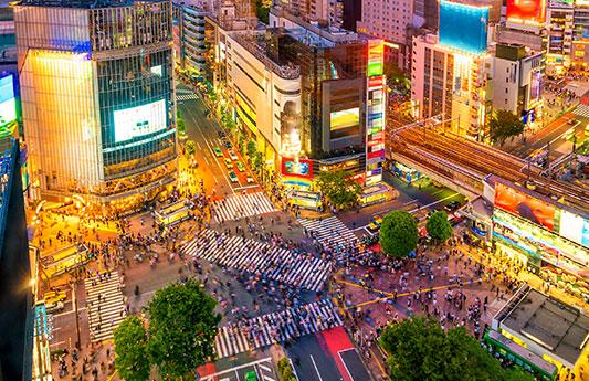 DHL Trading with Japan thumbnail